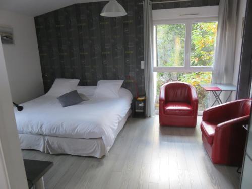 Hotel Au Cadran Solaire