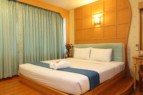 Silom Avenue Inn photo 5