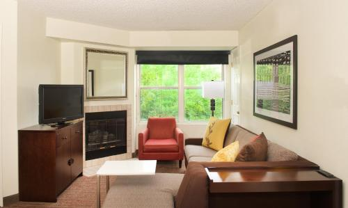 Accommodation in Mesa