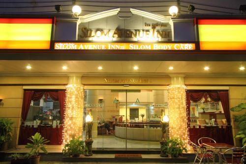 Silom Avenue Inn impression