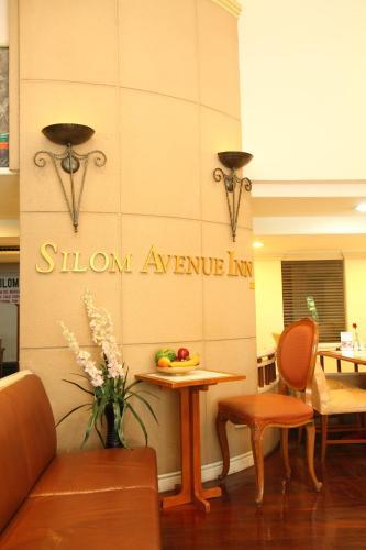 Silom Avenue Inn photo 12