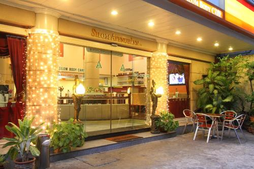 Silom Avenue Inn photo 13