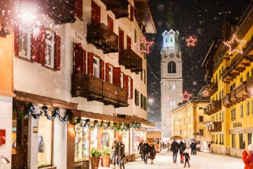 Dependance Hotel Corona a Cortina d'Ampezzo