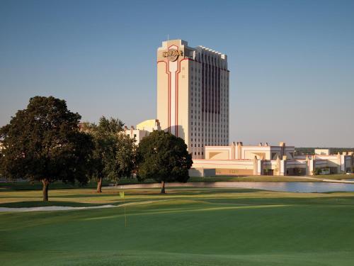 Hard Rock Hotel & Casino Tulsa - Catoosa, OK 74015