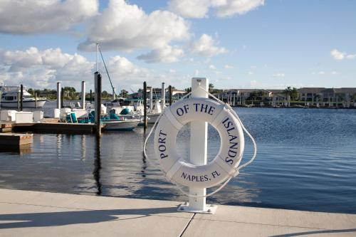 Port Of The Islands Everglades Adventure Resort