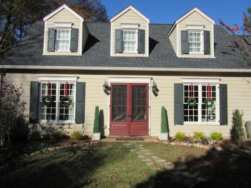 The Cottage Bed & Breakfast in Decatur GA