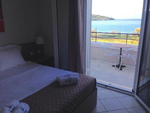 Blue Beach room Valokuvat