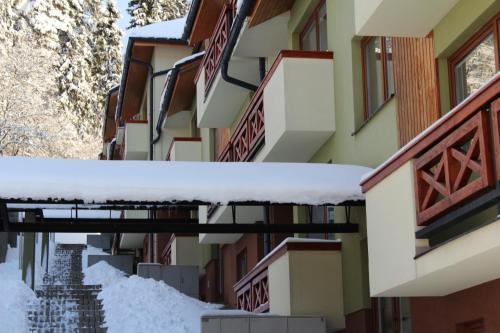 Pine Wood Apartment obrázok