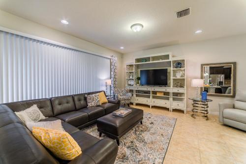 Splendid Windsor Home - Kissimmee, FL 34747