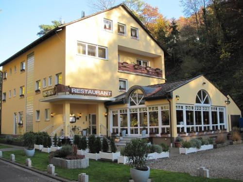 . Hotel Goldbächel