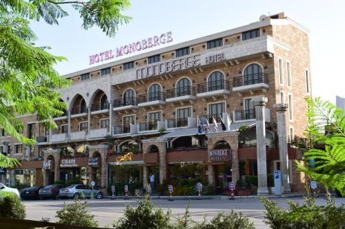 . Monoberge Hotel