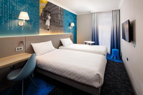 Photo - ibis Styles Manchester Portland