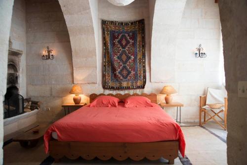 Photos de salle de Les Maisons De Cappadoce