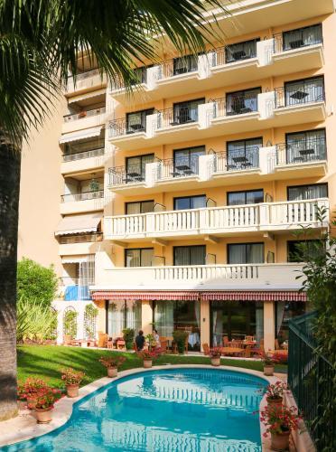Sun Riviera Hotel - Hôtel - Cannes