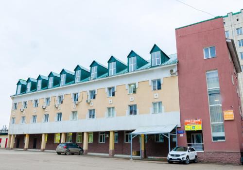 InCentre Hotel