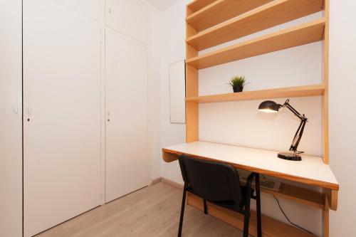Bbarcelona Apartments Park Güell Flats photo 16