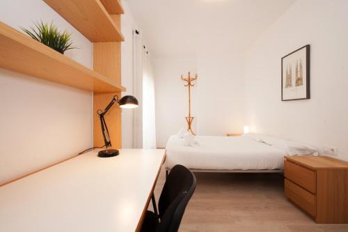 Bbarcelona Apartments Park Güell Flats photo 18