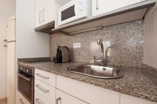 Bbarcelona Apartments Park Güell Flats photo 30