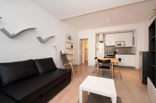 Bbarcelona Apartments Park Güell Flats photo 32