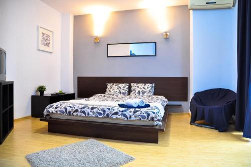 HotelAlegro Studio Apartment