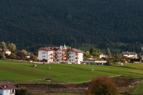 Accommodation in Cavareno
