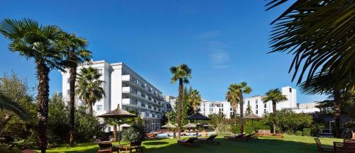 . Rogner Hotel Tirana