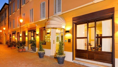 . Hotel Al Cappello Rosso