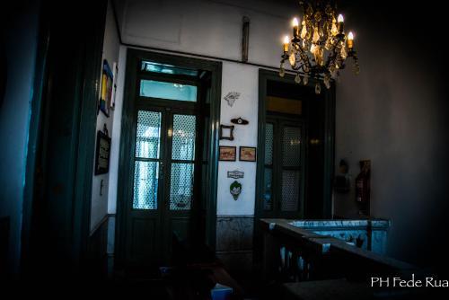 Фото отеля 83 Rosario Hostel