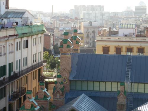 Feel at Sants Apartments photo 6