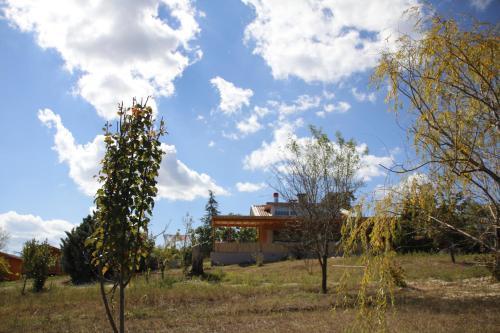 Kızılağaç Köy Evi Country House