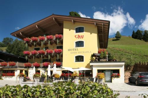 Hotel Eder Michaela Hinterglemm