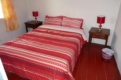 HotelLa Casona de Luisa