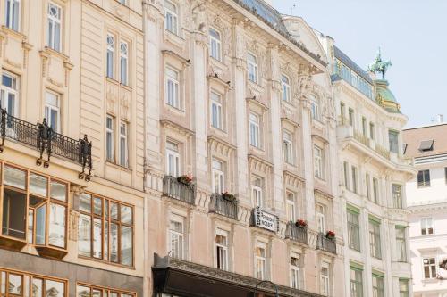 Pension Nossek - Vienna