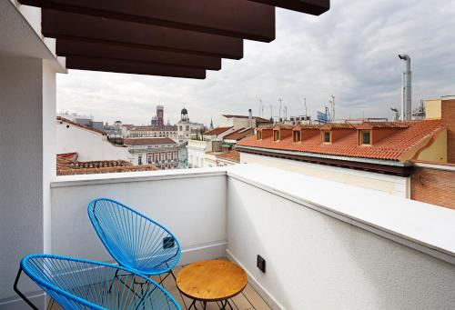 Calle de la Montera, 10-12, 28013 Madrid, Spain.