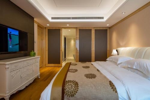 Beijing Xinxiang Yayuan Apartment Qianmen Branch photo 32