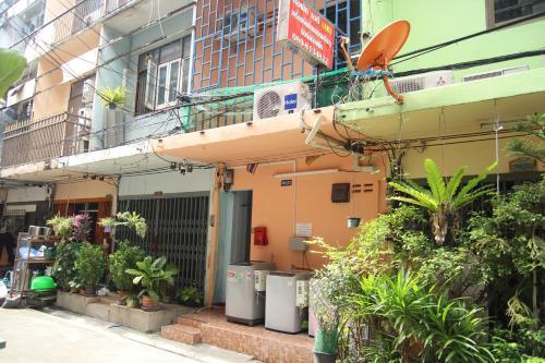 AB Hostel photo 12