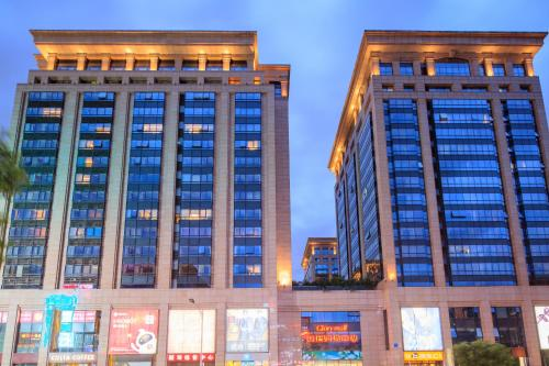 Beijing Xinxiang Yayuan Apartment Qianmen Branch photo 37