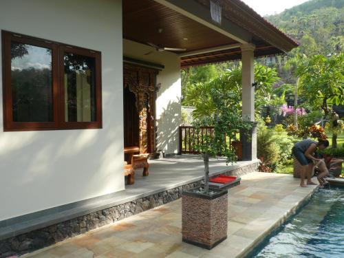 Di Abian Villas Bali