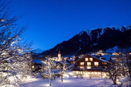 . Felbermayer Hotel & AlpineSpa-Montafon