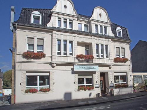 . Hotel Zum Wersehof