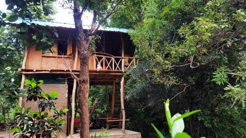 Sigiriya River Side Villa