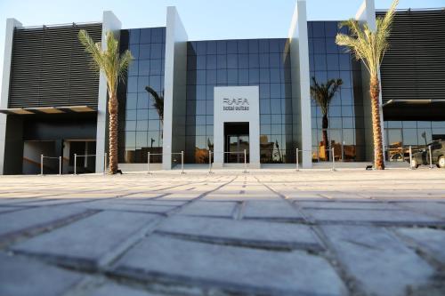 HotelRafa - Al Nuzhah
