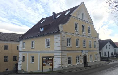 Gästehaus Ulrichsberg