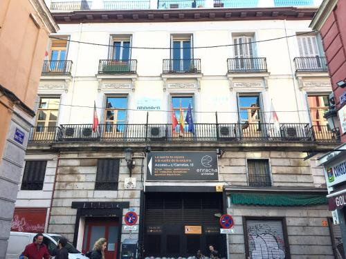 Apartamento atico en Puerta del Sol Hovedfoto