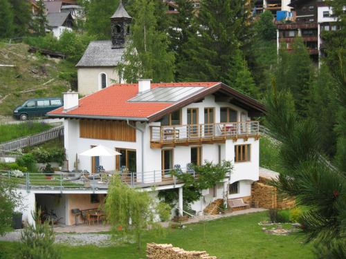 Haus Dietrich - Apartment - Serfaus