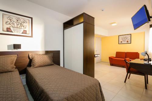 Foto - City Hotel Bauru