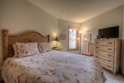 Tenderfoot Lodge - Apartment - Keystone