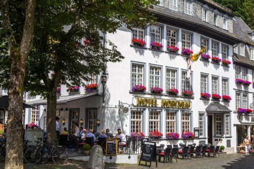 . Horchem Hotel-Restaurant-Café-Bar