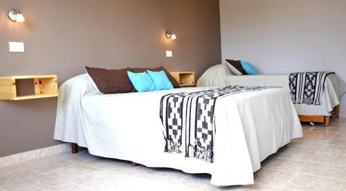 Фото отеля Hosteria y Apart Hotel Amigo del Mundo