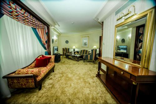 Photo - City Palace Hotel Tashkent
